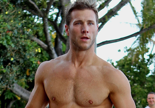 Is jake from the bachelor gay