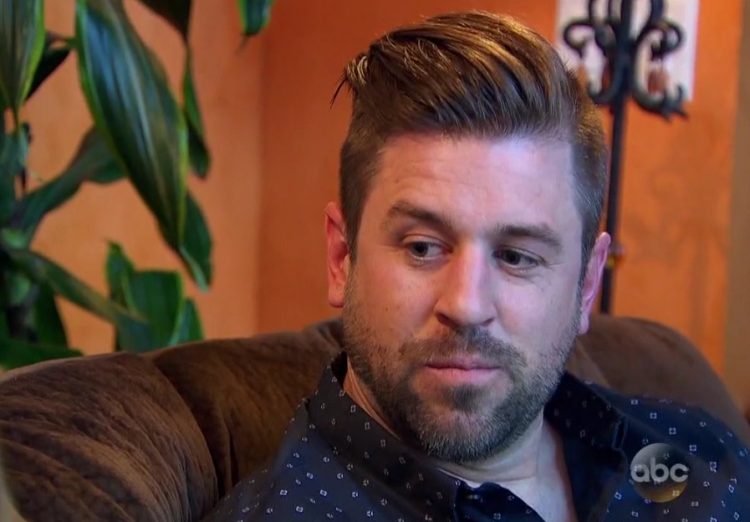 Jordan Rodgers Older Brother Luke Discusses Aarons Estrangement From The Family