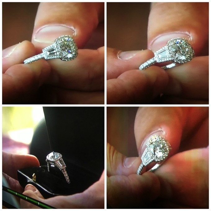 b79b00faa Jojo Fletcher Neil Lane engagement ring! | Ok! Here's the Situation ...