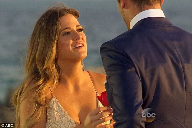 Jordan Rodgers Nearly Drops The Ball On His Proposal To Jojo
