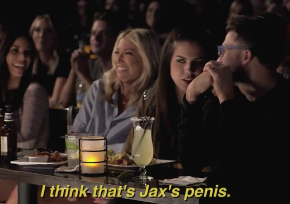 jax dick pic twitter