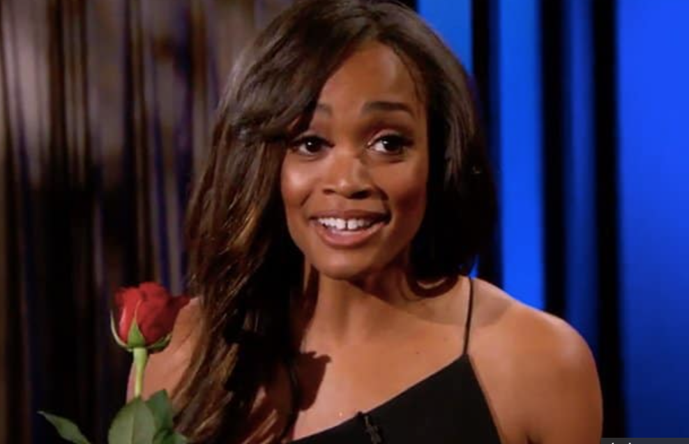 Rachel Lindsay To Be 1st Black Lead Of The Bachelorette In 2017