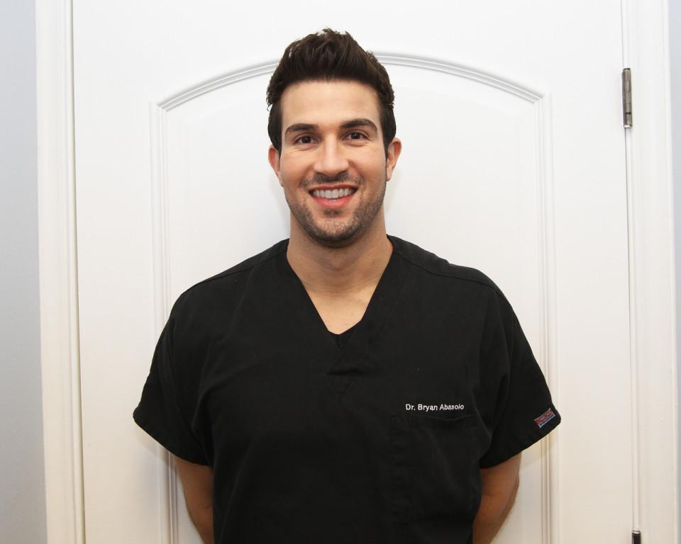 Dr. Bryan Abasolo