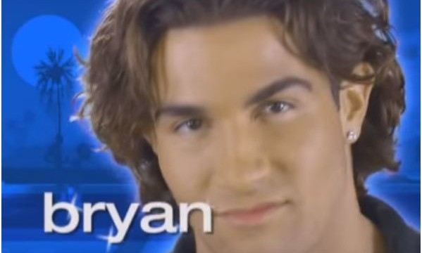 Thirty Seven Year Old Bachelorette Contestant Bryan Abasolo Is No Stranger To Looking For Love On National Television Back In 2004 The Handsome Colombian