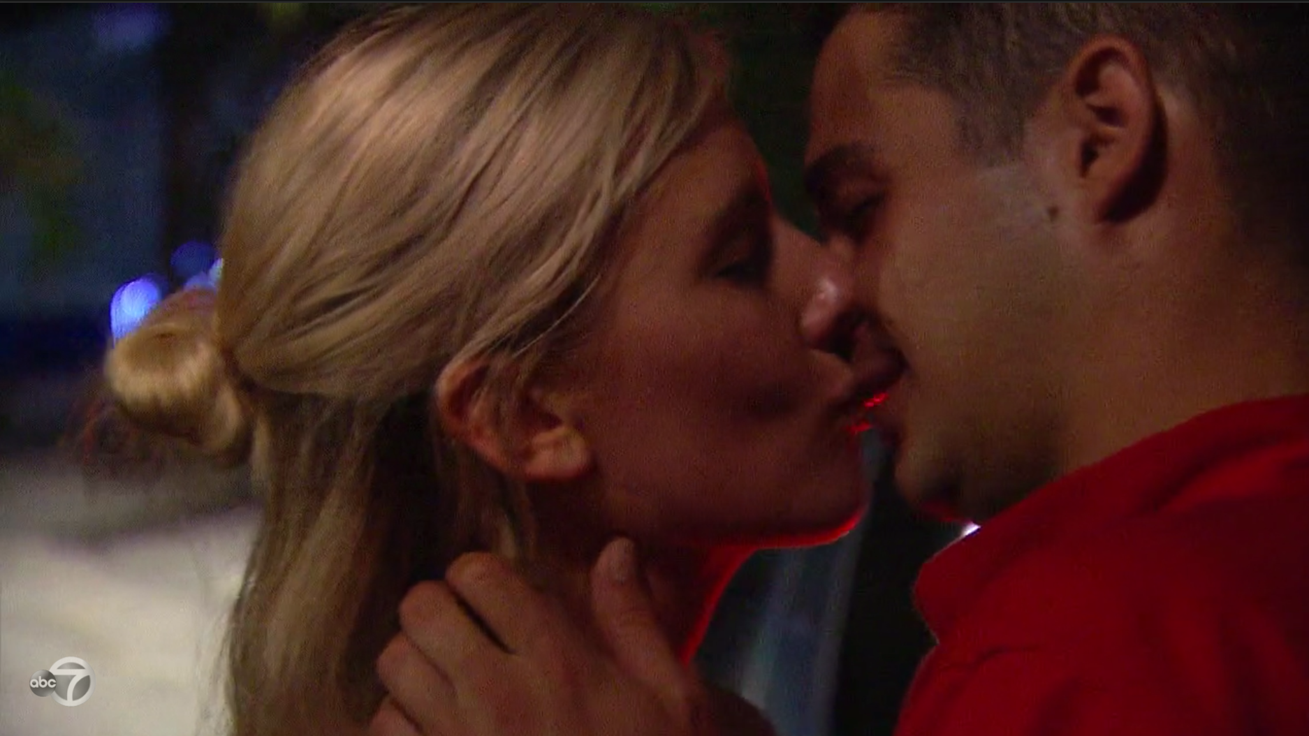 Who is wells dating from bachelor