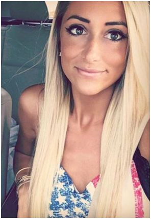 Lindsey Duke — Bio, Age, Photos, Wiki | Ok! Here's the ...Lindsey Duke Reddit Selfie