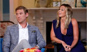 Is austin dating chelsea on southern charm